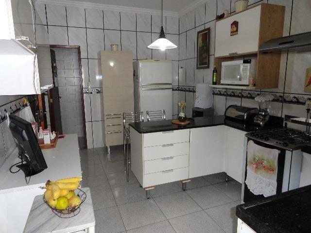 CA0047 - Casa duplex, 3 quartos, 6 vagas, próx. Washington Soares - Foto 10