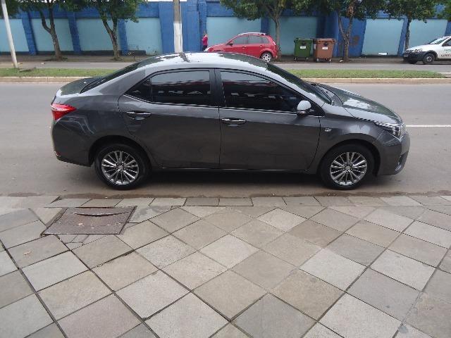 Toyota Corolla Xei Todas as Revisões na Agencia - Foto 2