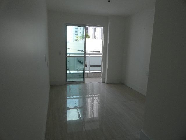 AP0122 - Apartamento 150 m², 3 suítes, 3 vagas, Edifício Promenade, Aldeota - Foto 17