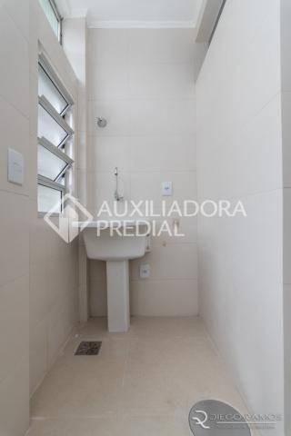 Apartamento para alugar com 2 dormitórios em Floresta, Porto alegre cod:263658 - Foto 16