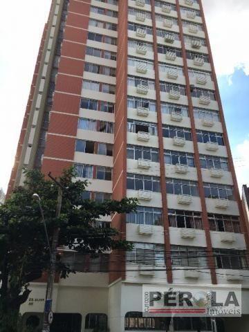 Apartamento  com 5 quartos no Edifício Dijon - Bairro Setor Central em Goiânia
