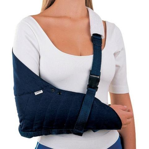 Tipoia para braco quebrado - Foto 2