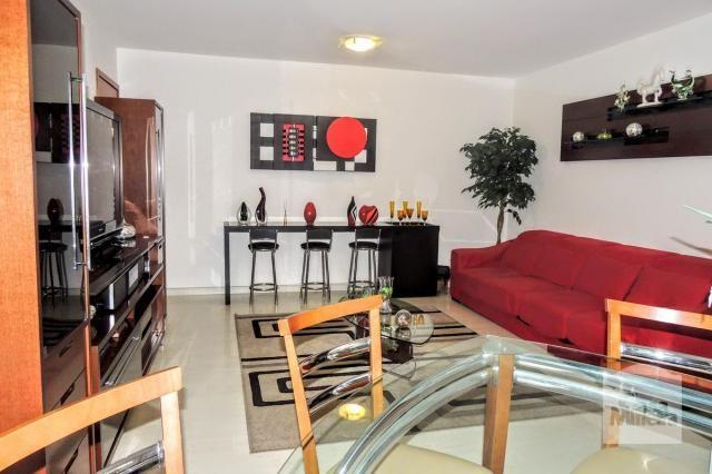 Apartamento à venda com 4 dormitórios em Buritis, Belo horizonte cod:257936