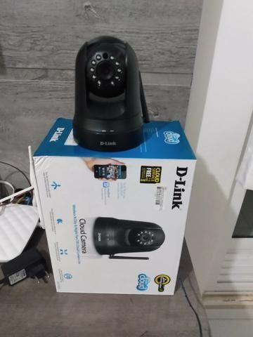 Câmera Wireless - Foto 3
