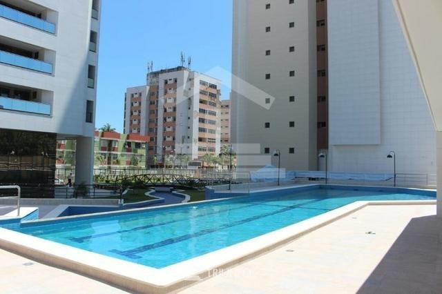 (RG) TR25393 - Apartamento 115m² a Venda na Aldeota com 3 Quartos