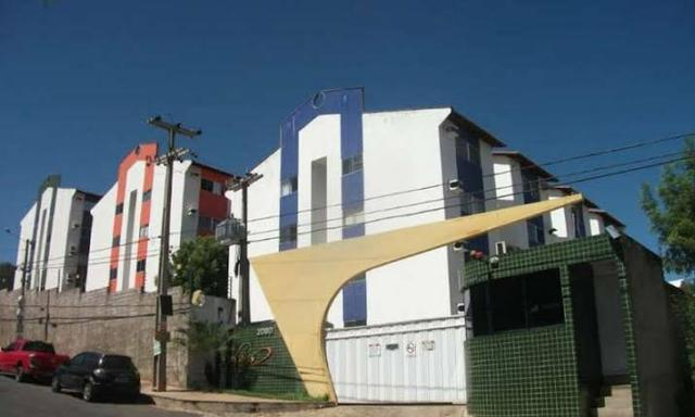 Vendo apartamento - Condomínio Solaris 2