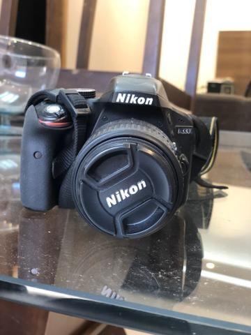 Vendo Nikon d3300 - Foto 3