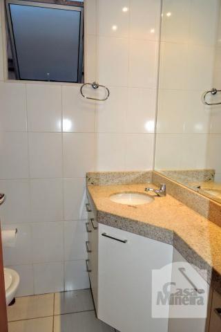 Apartamento à venda com 4 dormitórios em Buritis, Belo horizonte cod:257936 - Foto 11