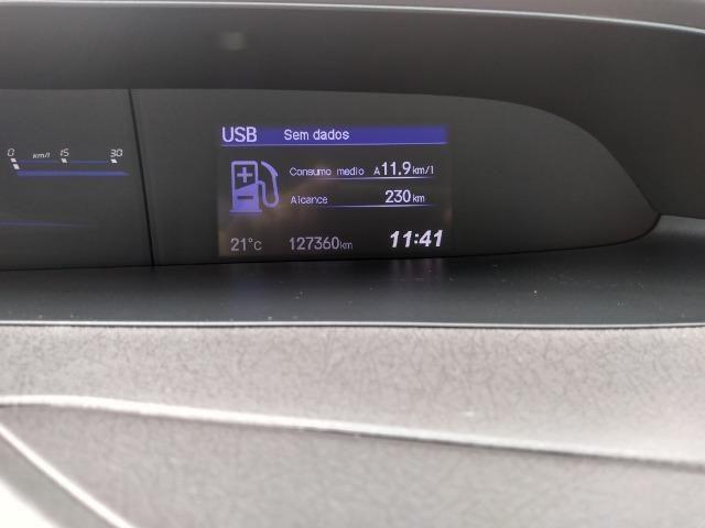 Honda Civic LXR 2013/2014 - Foto 5