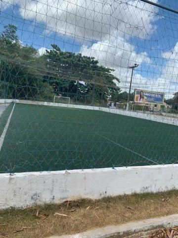 Aluga Campo de Futebol