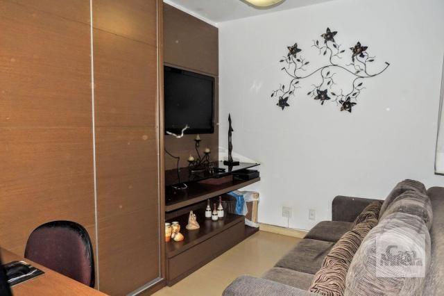 Apartamento à venda com 4 dormitórios em Buritis, Belo horizonte cod:257936 - Foto 7