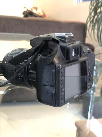 Vendo Nikon d3300 - Foto 4