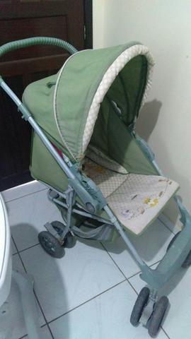 Carrinho bebê Hércules - Foto 6