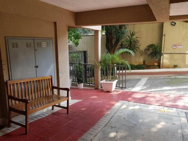 Apartamento à venda com 2 dormitórios em Morumbi, São paulo cod:69520 - Foto 10