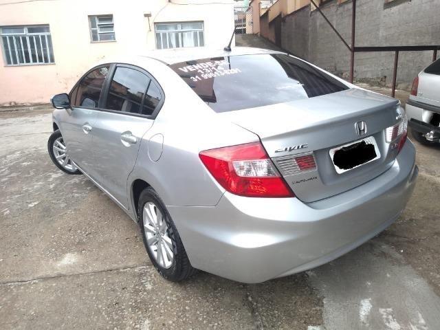 Honda Civic LXR 2013/2014 - Foto 3