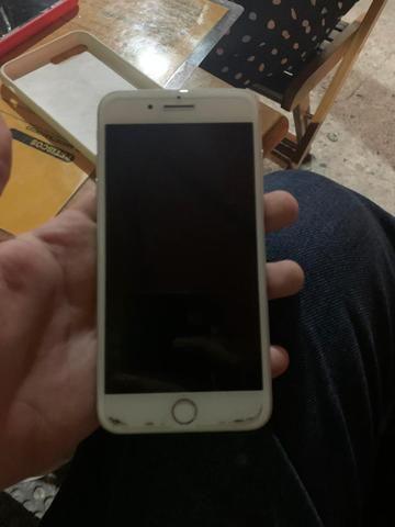 IPHONE 7plus 128gb - Foto 2