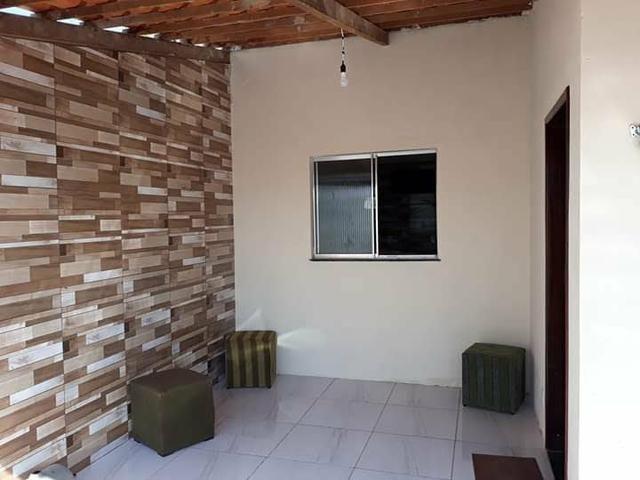 Vende - se Casa de Praia mais terreno em Subauma Linha - Foto 4