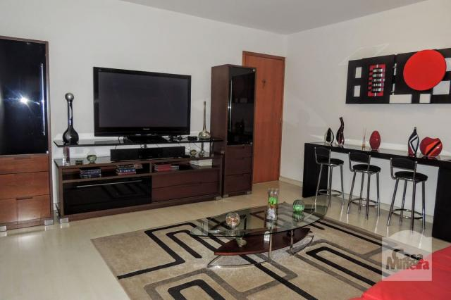 Apartamento à venda com 4 dormitórios em Buritis, Belo horizonte cod:257936 - Foto 2
