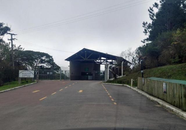 Chácara à venda em Borda do campo, São josé dos pinhais cod:69291 - Foto 15