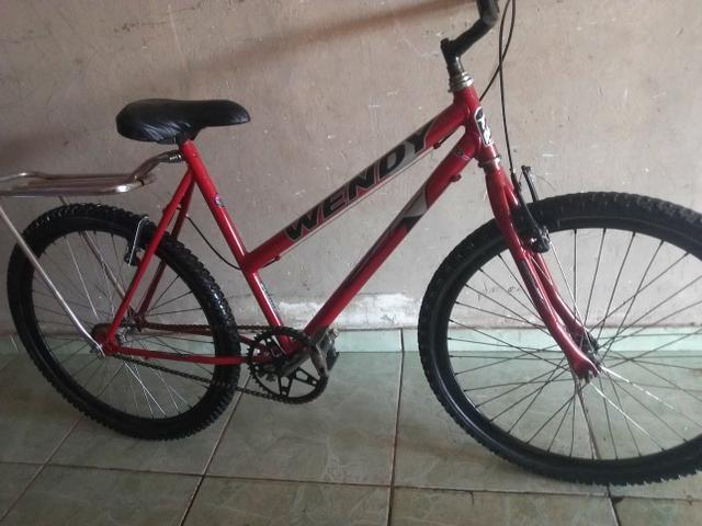 Bicicleta feminina - Foto 5