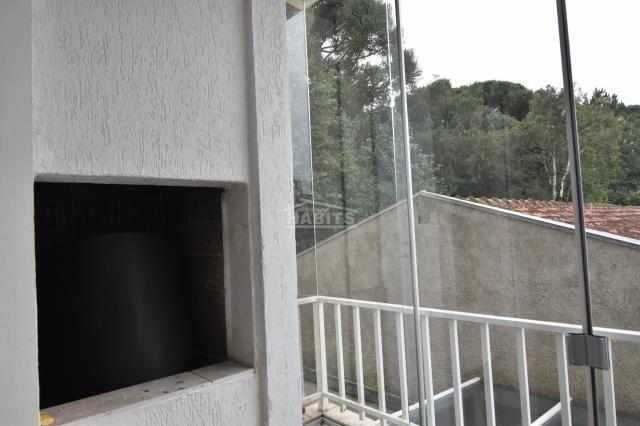 Apartamento à venda com 2 dormitórios em Orleans, Curitiba cod:0244 - Foto 6