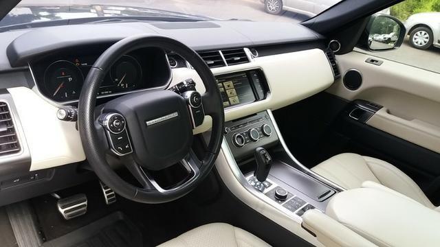 Range Rover Sport HSE 5.0 2014 - Foto 6
