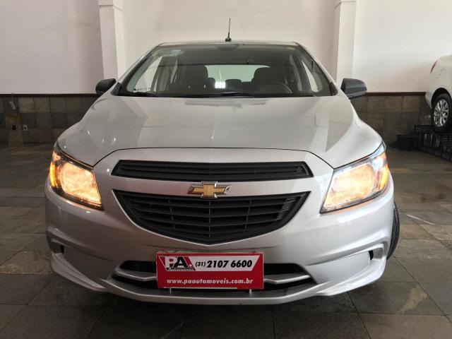 CHEVROLET ONIX 2018/2019 1.0 MPFI JOY 8V FLEX 4P MANUAL - Foto 4
