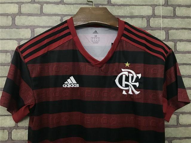 Camisa de time do Flamengo - Foto 2