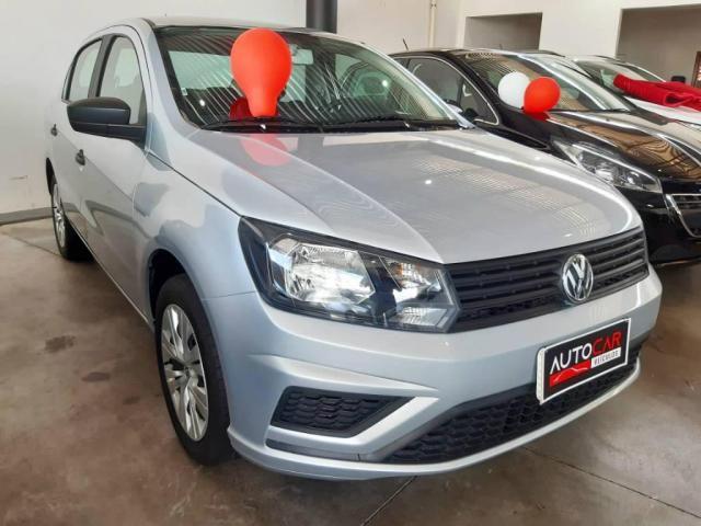 Volkswagen Voyage 1.6 8V TOTAL FLEX