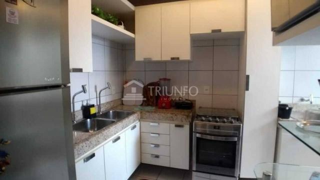 (EXR36039) Apartamento de 81m² | Luciano Cavalcante | Repasse de proprietário (a) - Foto 5