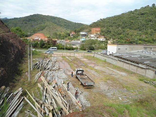 220 - Terreno na Prata - Teresópolis - R.J: