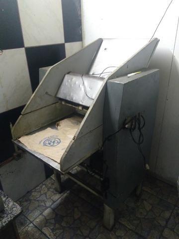 Maquinario para Padaria R$ 10.000,00