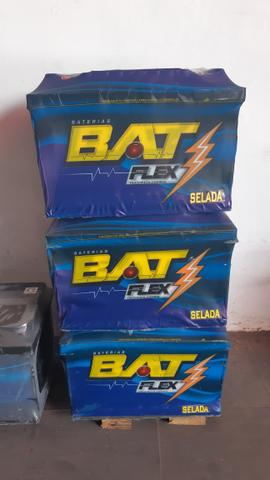 Bateria 60A - Foto 2