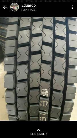 Vendo pneus recapado - Foto 5