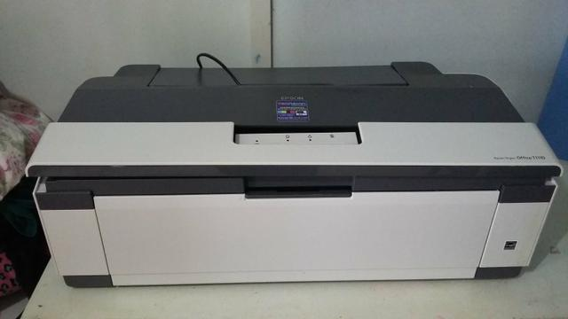 Impressora Epson T110 - Foto 2