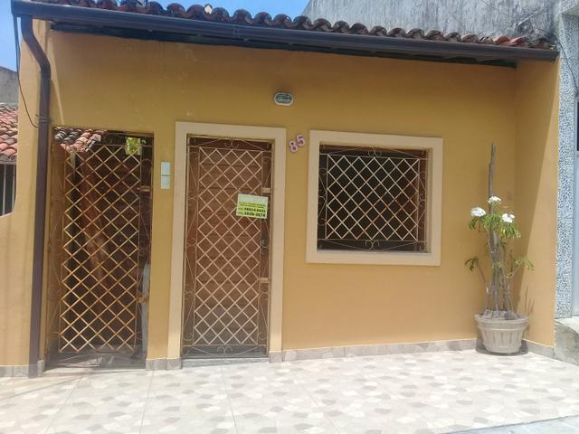 Aluguel Casa Itapua