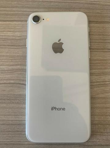IPhone 8 64GB Desbloqueado em ótimo estado! - Foto 3