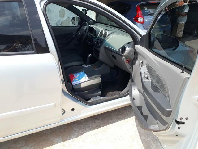 Chevrolet Ágile LTZ 1.4 12/13 - Foto 10