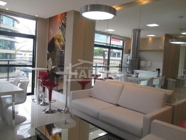 Kitchenette/conjugado para alugar com 1 dormitórios em Centro, Curitiba cod:1316 - Foto 18