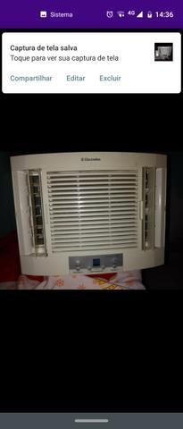 Ar condicionado janela - Foto 3