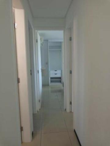 Lindo apto mobiliado no Residencial Silva Paulet - Foto 7