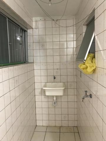 Alugo ou vendo apartamento no condomínio mata atlântica 2
