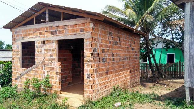 Casa em Manuel Urbano - Foto 3