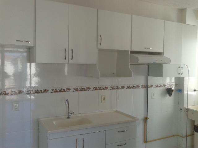 Apartamento em Manguinhos 02 Quartos, Praia da Baleia Condomínio Rossi Vila Itacaré - Foto 6