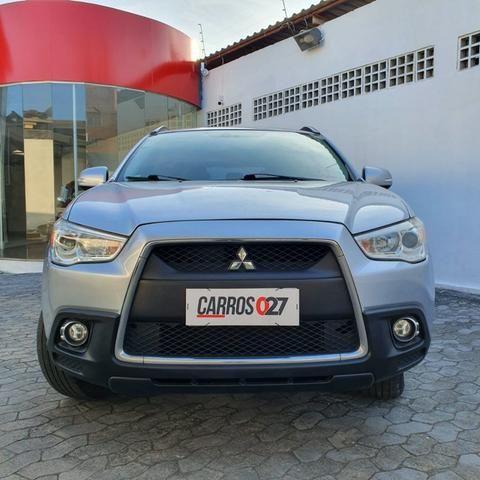 Mitsubishi Asx 4x4 Aut - Foto 2