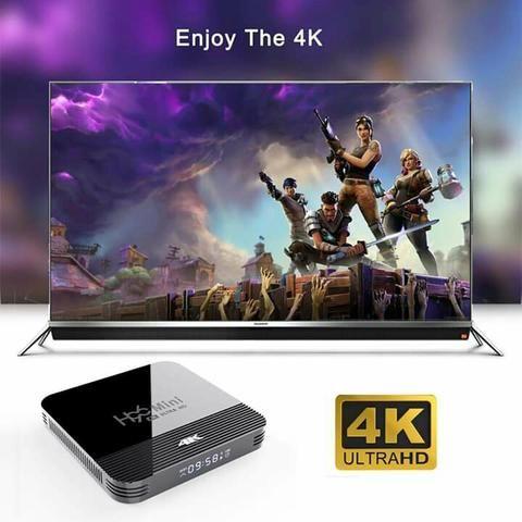 Transforme sua tv em smart. Clique e siba mais - Foto 4