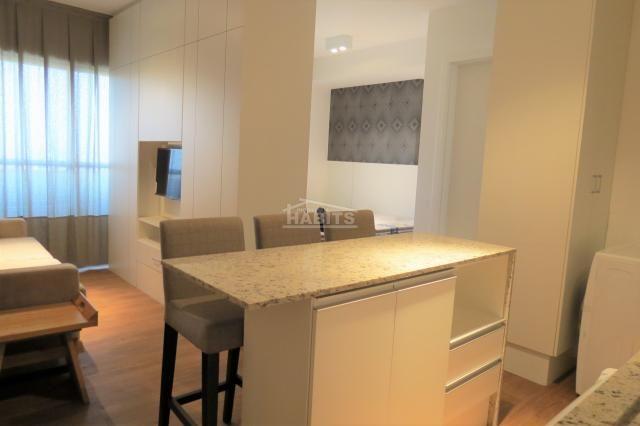 Kitchenette/conjugado para alugar com 1 dormitórios em Centro, Curitiba cod:1316