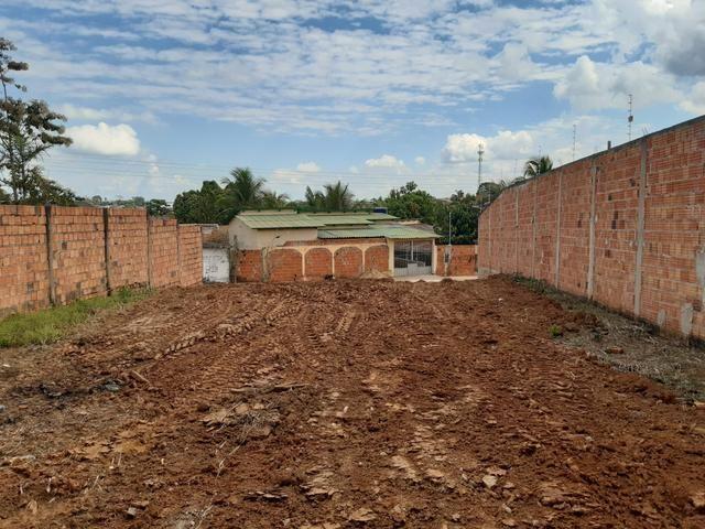 Vendo Terreno de 250m² - R$ 50.000,00 - Foto 2