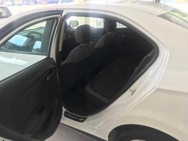 Chevrolet Prisma LT 1.4 Completo 2015 - Muito conservado + My Link!!! - Foto 9