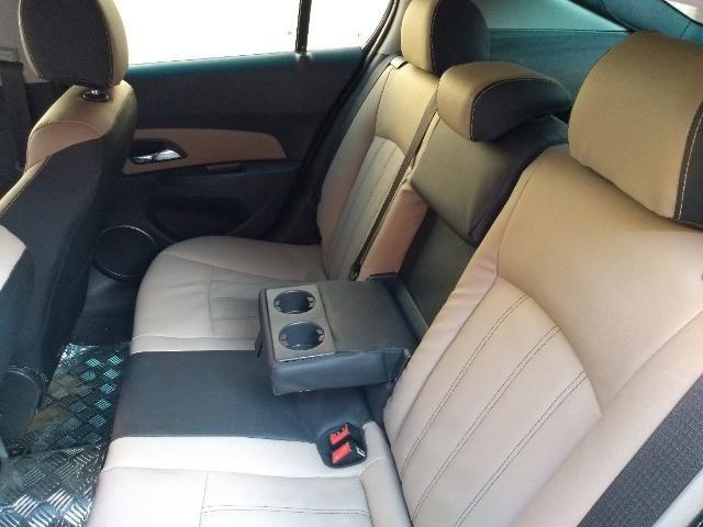 Chevrolet Cruze sport6 LT 2015 manual - Foto 11
